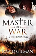 The Blooding (Master of War, #1)