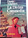 La Divina Commedia: Inferno cover