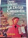 La Divina Commedia: Inferno cover