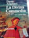 La divina commedia: Purgatorio cover