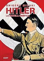 Hitler: La novela gráfica