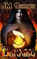 Burning (Demon Legacy)