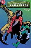 Green Lantern - Superman: Leyendas de la llama verde