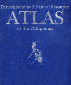 Environment and Natural Resources Atlas of the Philippines
