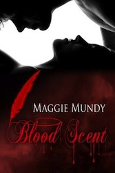 Blood Scent (The Seeker Chronicles, #1)