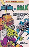 Batman vs. The Incredible Hulk audiobook review
