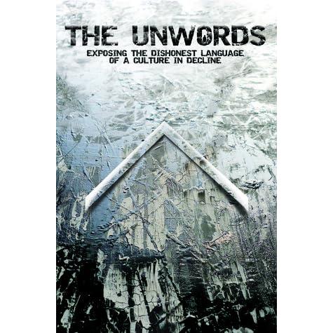 The Unwords By Non Nomen