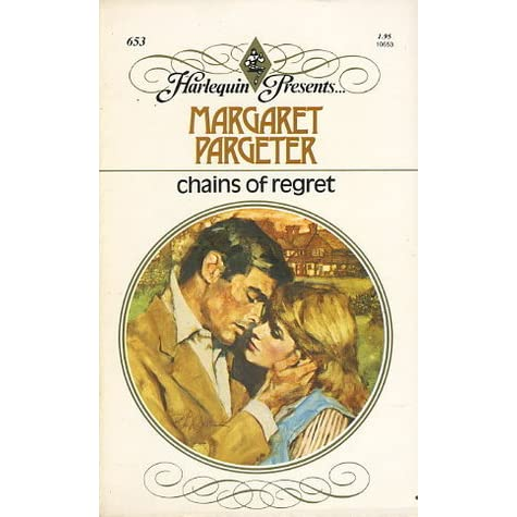 Chains of Regret by Margaret Pargeter
