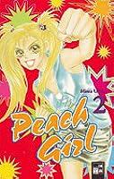 Peach Girl, Band 02