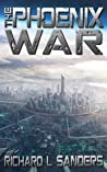 The Phoenix War (The Phoenix Conspiracy, #4)
