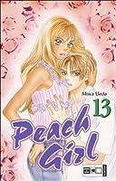 Peach Girl, Band 13