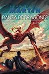 Danza de dragones by George R.R. Martin