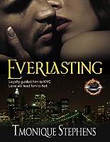 Everlasting (Descendants of Ra #2)