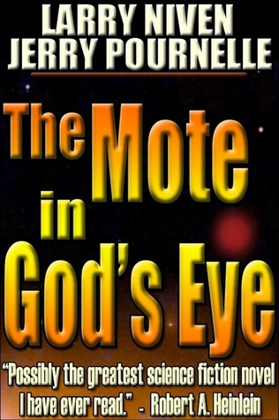 The Mote in God's Eye (Moties #1)