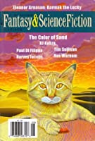 Fantasy & Science Fiction: Vol. 125, No. 1 & 2 (Jul/Aug 2013) Whole #708