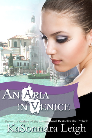 An Aria in Venice (A Musical Interlude, #1.5)