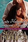 Lady Hathaway's Indecent Proposal