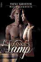 Frankie's Vamp (Hot Encounters #1)