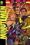 Before Watchmen: Minutemen (Before Watchmen, #1)
