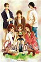 Seed of love tome 7