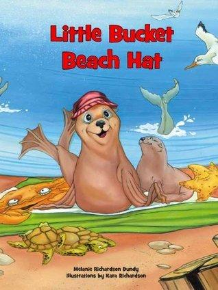 Little Bucket Beach Hat  by  Melanie Richardson Dundy