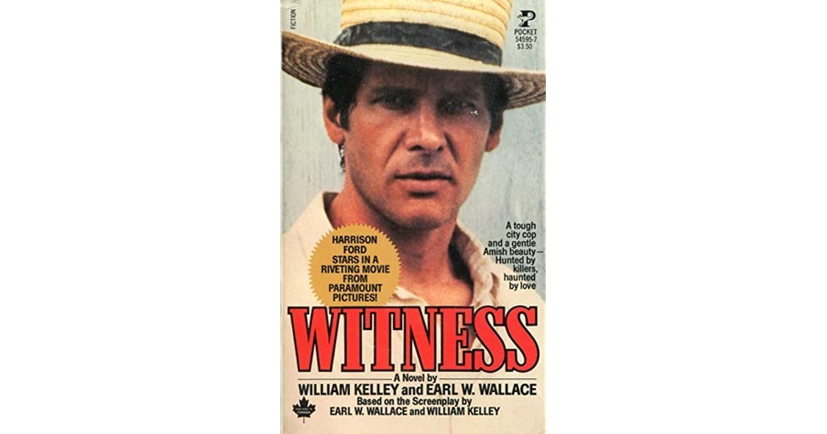 Witness by William Kelley
