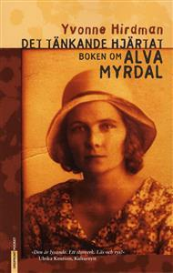 Alva Myrdal The Passionate Mind By Yvonne Hirdman