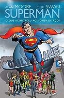 Superman: O Que Aconteceu ao Homem de Aço?