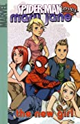 Spider-Man Loves Mary Jane, Volume 2: The New Girl