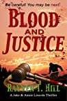 Blood and Justice (Jake and Annie Lincoln, #1)