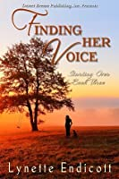 Finding Her Voice (Starting Over, Book#3)