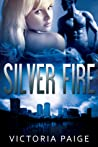 Silver Fire (Guardians, #2)