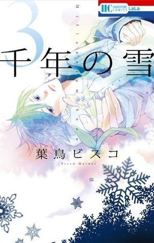 Millennium Snow, Vol. 3