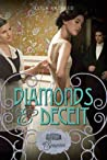 Diamonds & Deceit (At Somerton, #2)