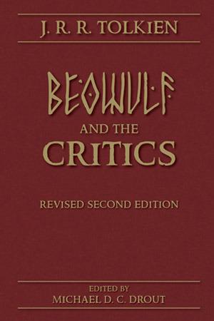 tolkien essay on beowulf