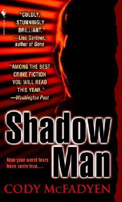 Shadow Man Smoky Barrett 1 By Cody Mcfadyen