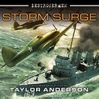 Storm Surge (Destroyermen, #8)