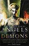 The Mammoth Book of Angels and Demons by Paula Guran