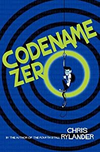 Codename Zero (The Codename Conspiracy #1)