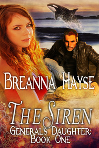 The Siren (The General's Daughter #1)