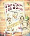 A Tale of Tulips, A Tale of Onions by David Francis Birchman