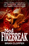 Ned Firebreak by Brian Clopper