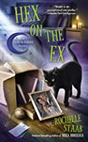 Hex on the Ex (A Mind For Murder Mystery #3)