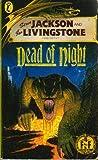 Dead of Night (Fighting Fantasy, #40)