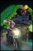 Ex Machina: The Deluxe Edition, Vol. 4