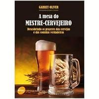 A mesa do Mestre-Cervejeiro
