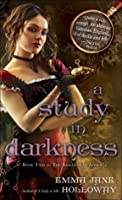 A Study in Darkness (The Baskerville Affair, #2)