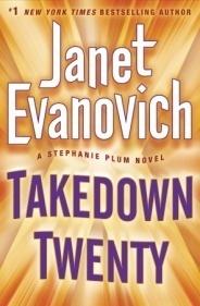Janet Evanovich - Stephanie Plum 20 - Takedown Twenty