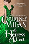 The Heiress Effect by Courtney Milan