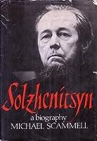 Solzhenitsyn: A Biography